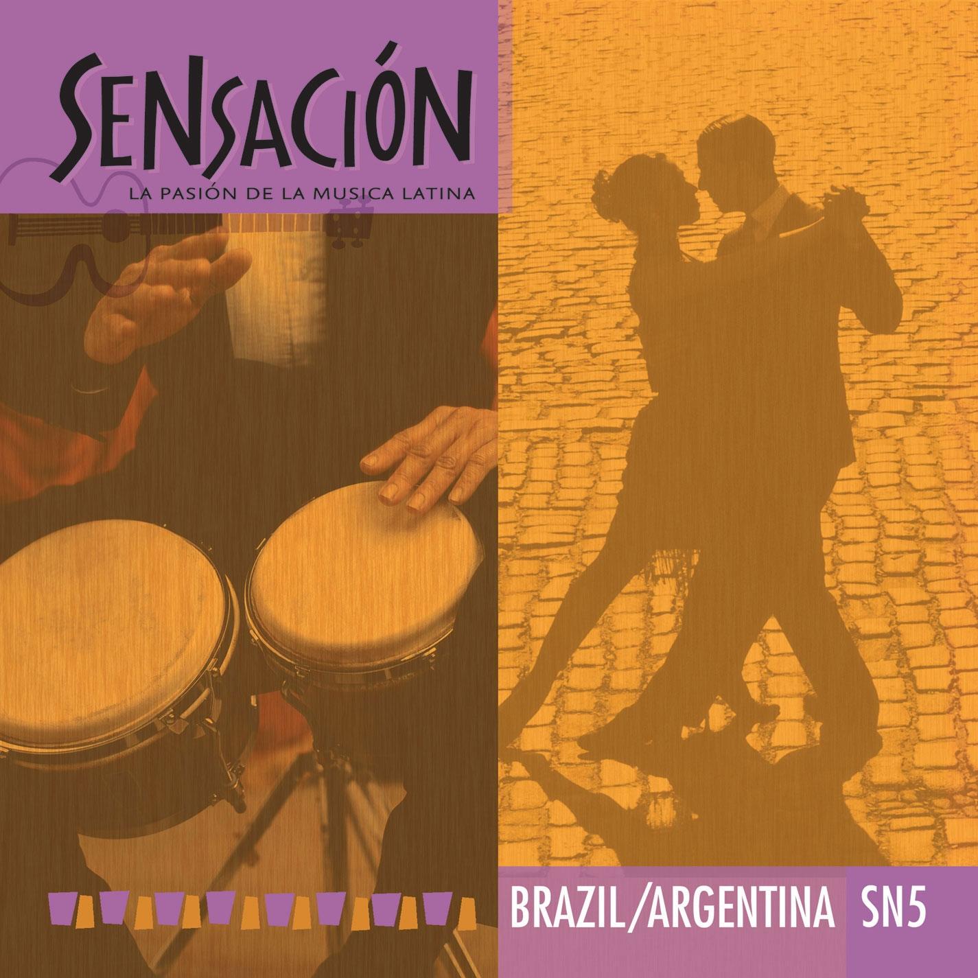 Brazil/ Argentina