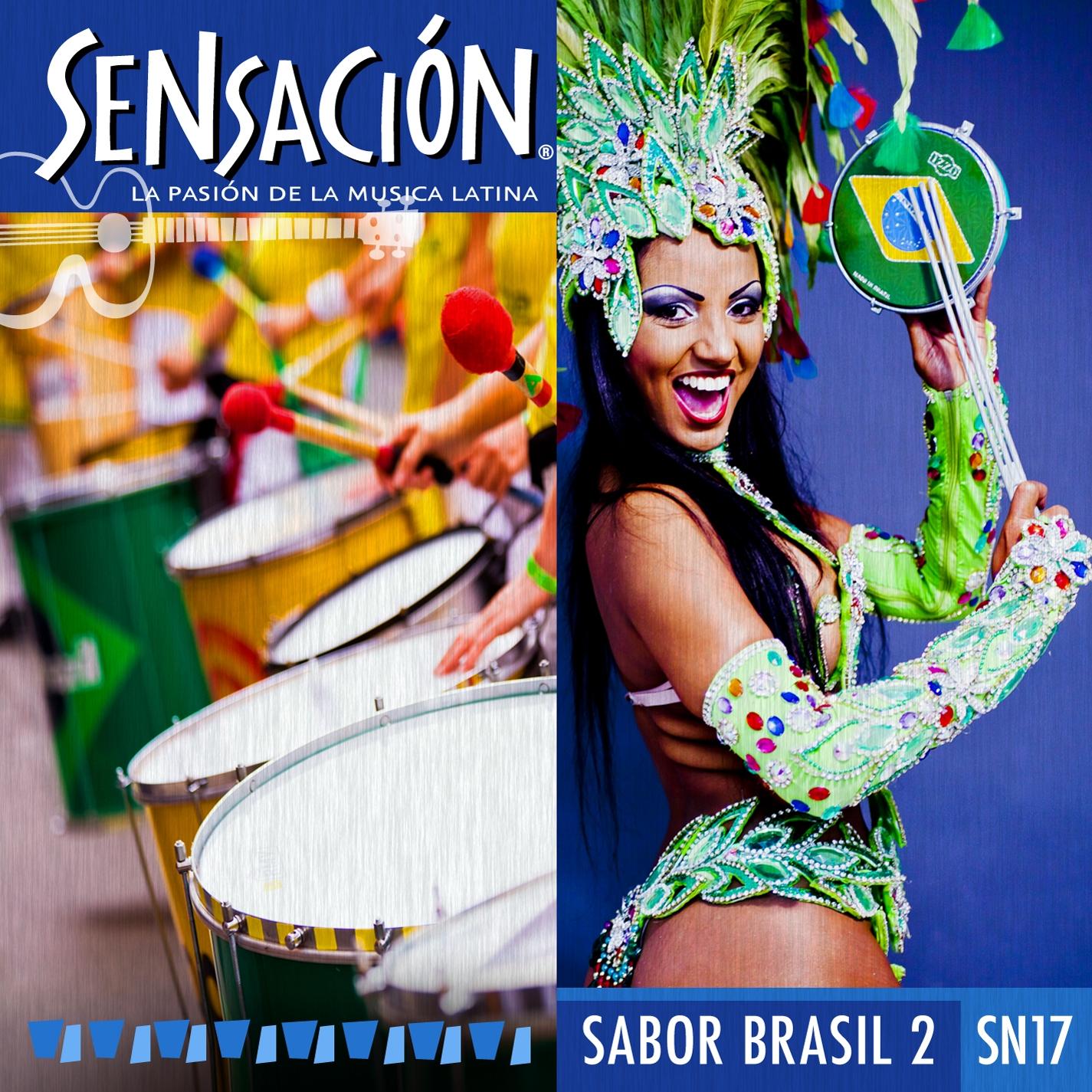 Sabor Brasil 2