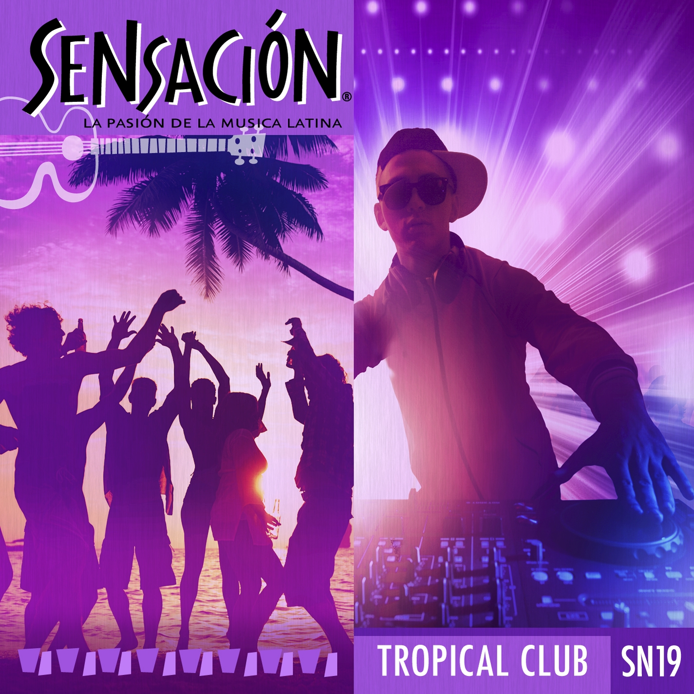 Tropical Club