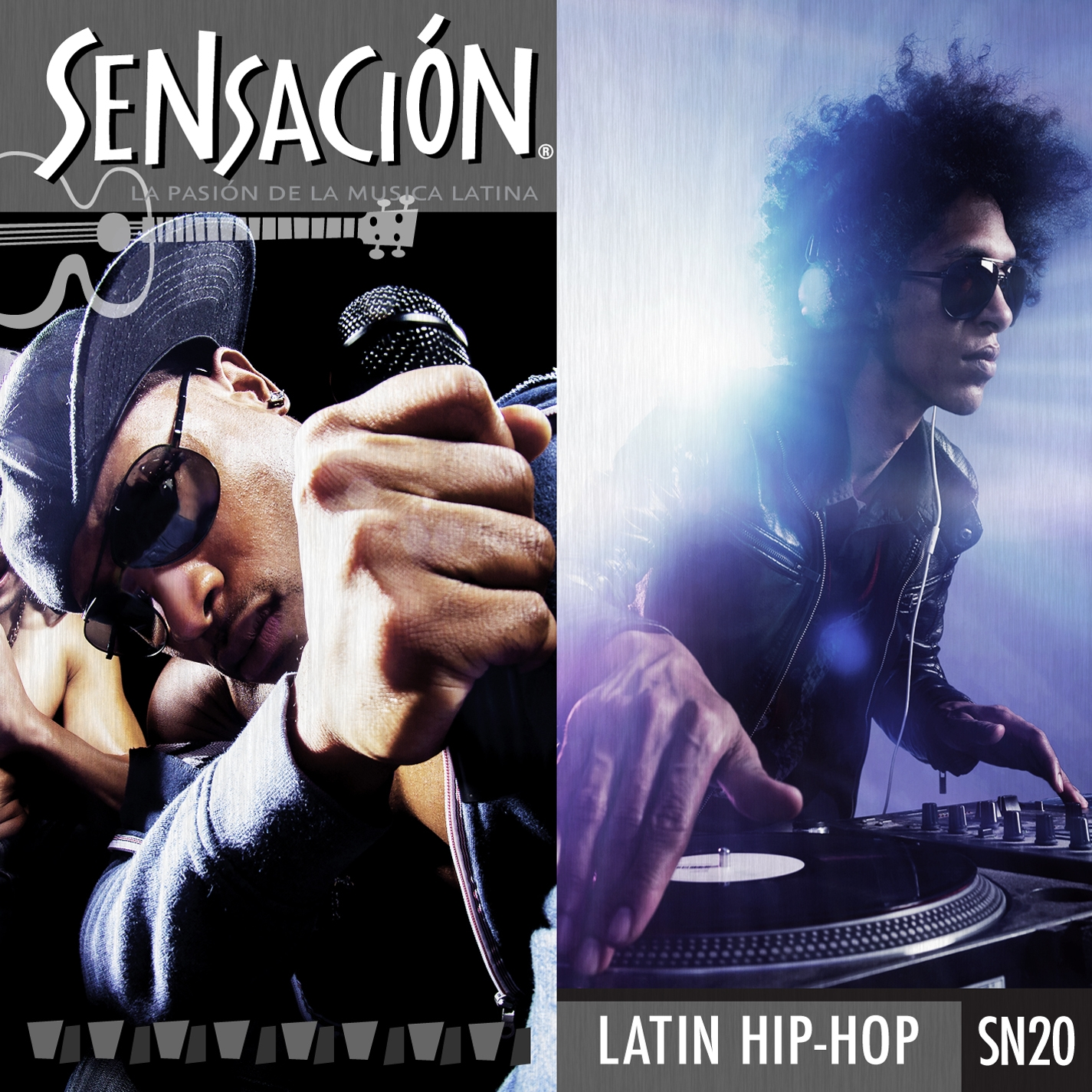 Latin Hip-Hop