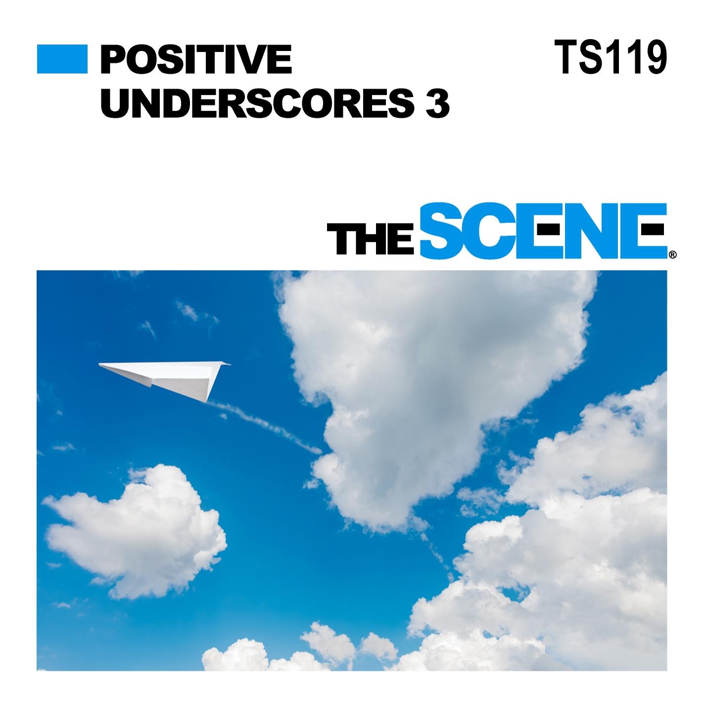 Positive Underscores 3
