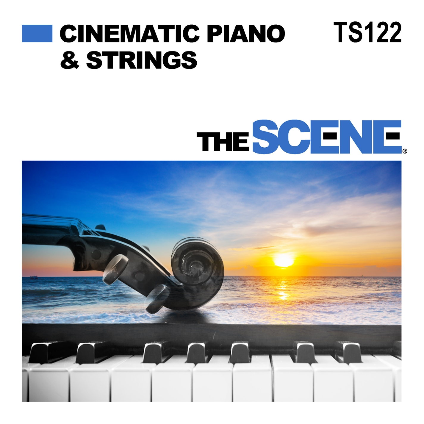 Cinematic Piano And Strings