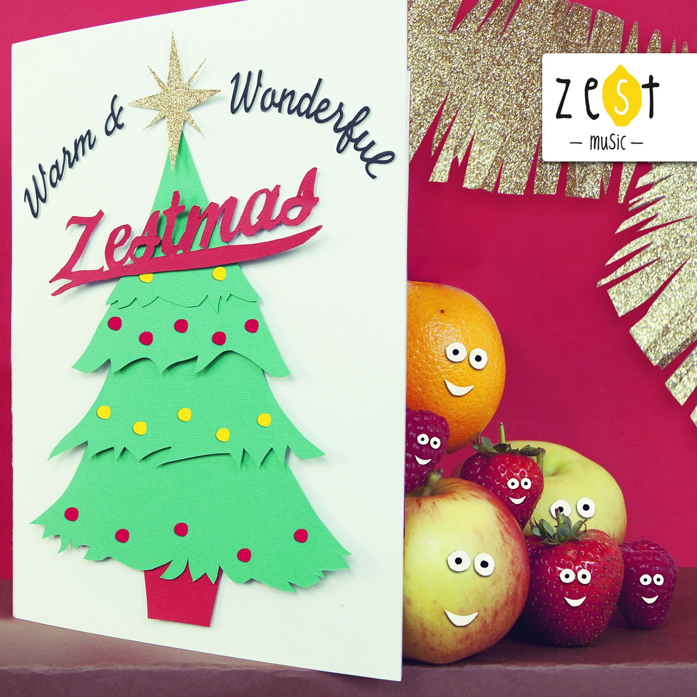Warm & Wonderful Zestmas